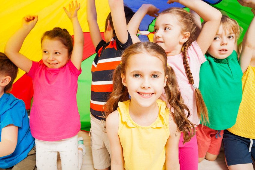 Erster Bürgerdialog zum Thema Kinderbetreuung lanciert