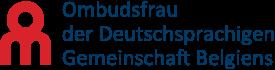 Die Ombudsfrau der Deutschsprachigen Gemeinschaft