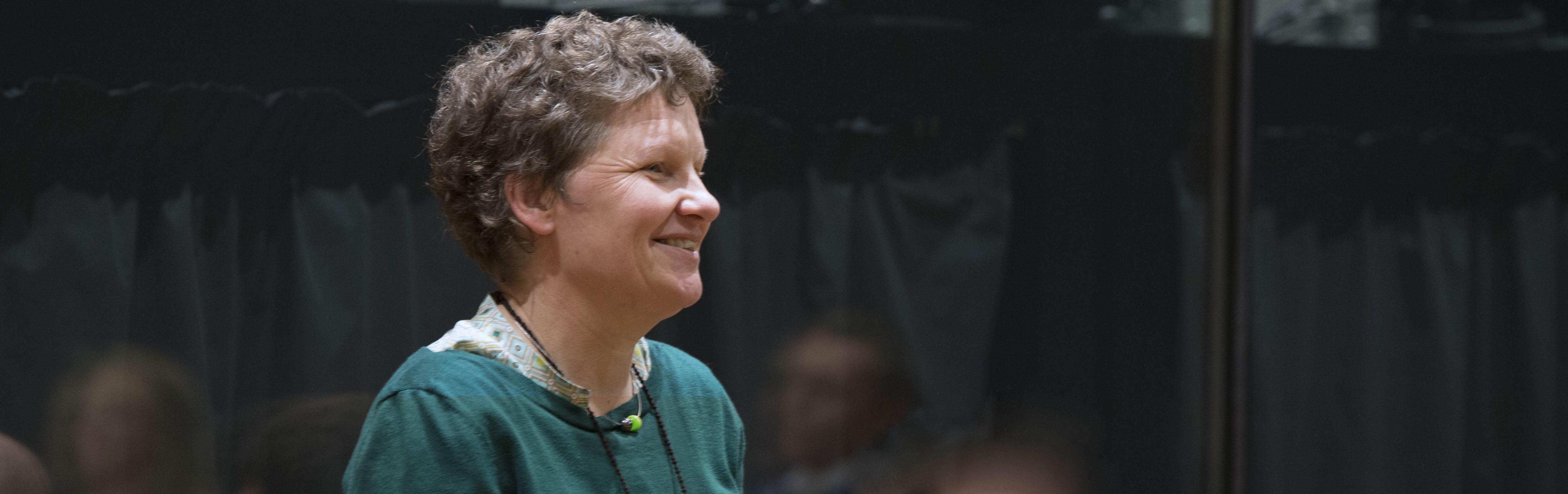 Marlene Hardt wird neue Ombudsfrau der Deutschsprachigen Gemeinschaft