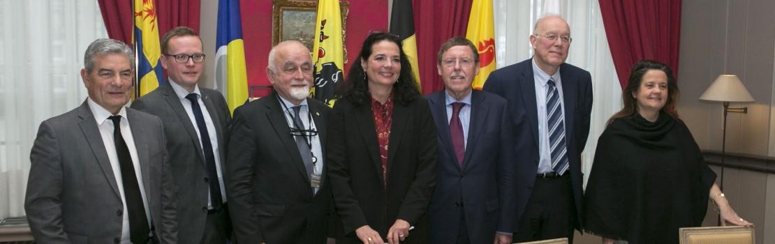 Parlamente beschliessen gemeinsame Vorgehensweise bei Europäischer Subsidiaritätskontrolle