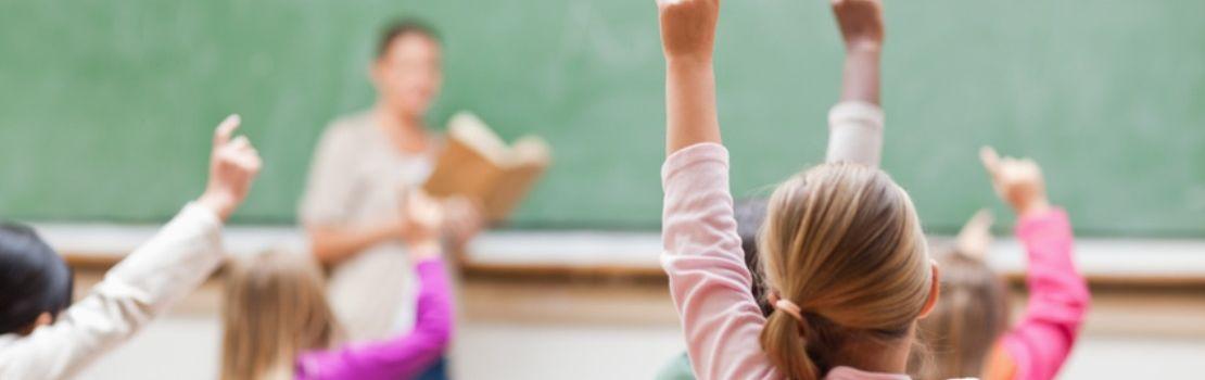 Was ist gute gesunde Schule im 21. Jahrhundert?