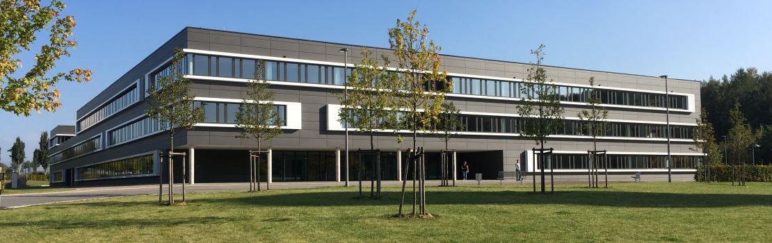 Besuch des Daltongymnasiums in Alsdorf