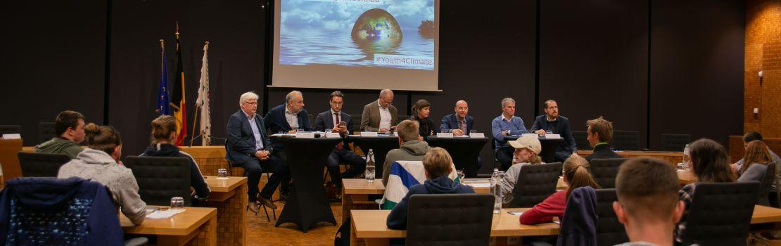Tut die Politik genug für den Klimaschutz?