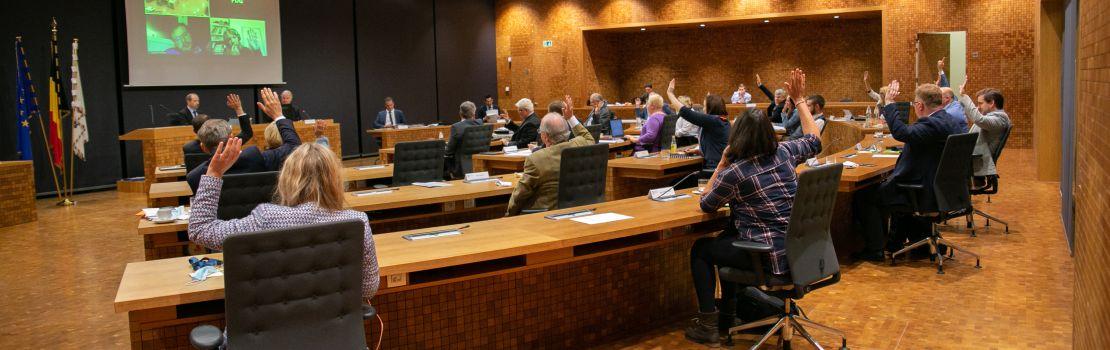 Die Abstimmungsergebnisse der Plenarsitzung vom 28. September 2020
