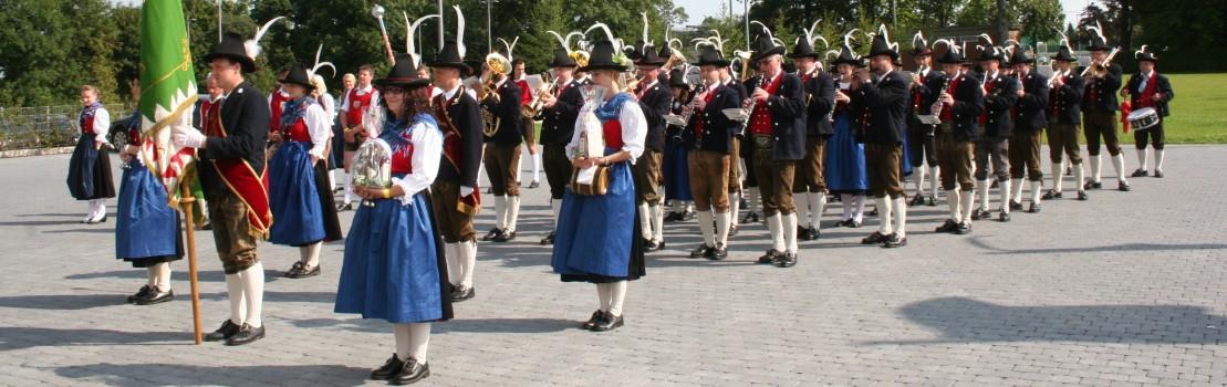Tiroler Ehrengäste zu Besuch im Parlament