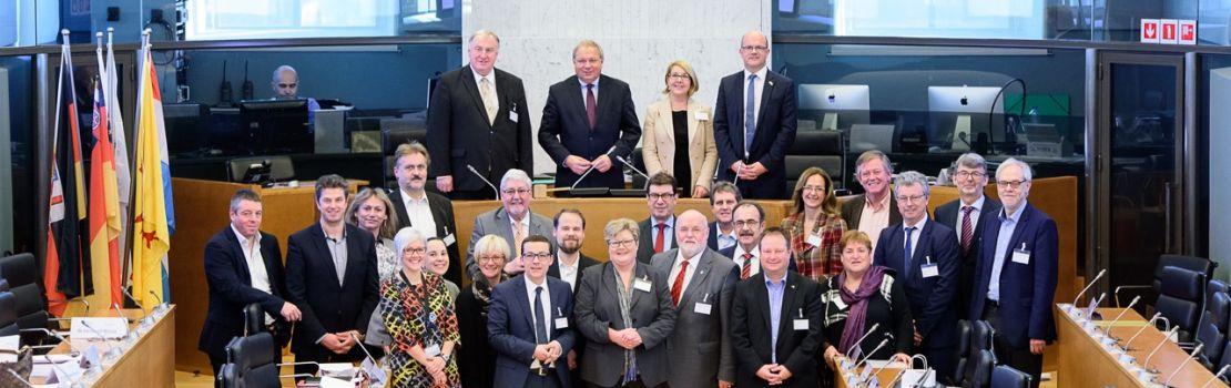 Stellungnahme zur Entwicklungszusammenarbeit im IPR