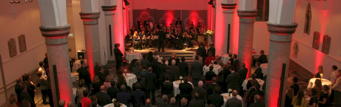 Festakt Tag der DG in Eupen