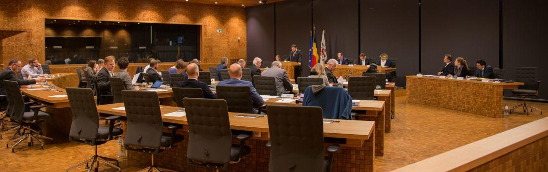 Öffentliche Ausschusssitzungen im Februar