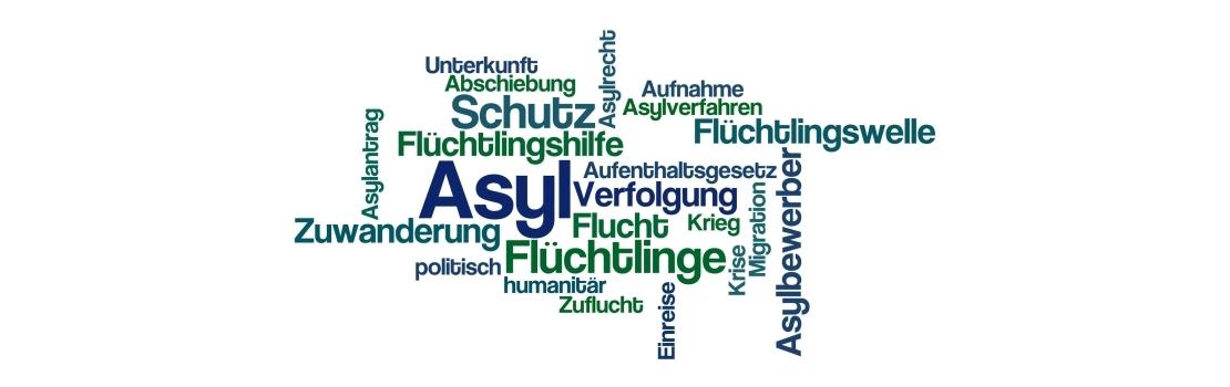 """Thema """"Flüchtlings-, Migranten- und Integrationspolitik in der Deutschsprachigen Gemeinschaft"""""""