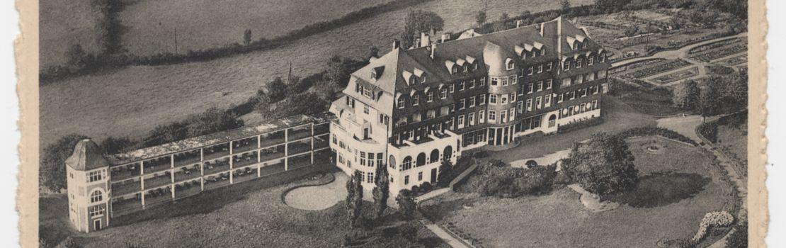 100 Jahre Sanatorium - Ihr Foto in unserer Broschüre