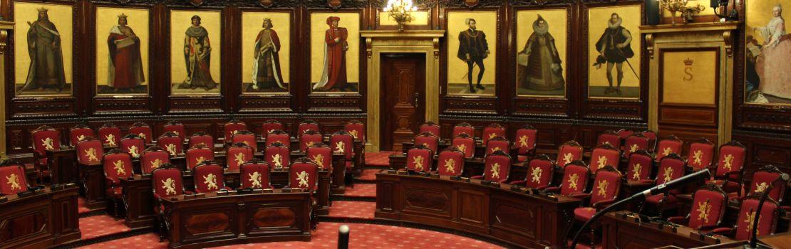 Welcher Platz für die DG im föderalen Belgien?