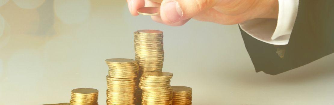 Sparpolitik und Investitionskapazität