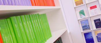 Neuzugänge Bibliothek
