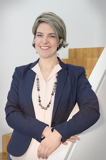 Nicole De Palmenaer
