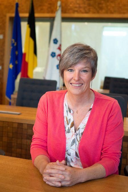 Sandra Houben-Meessen