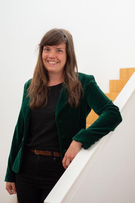 Anne Kelleter