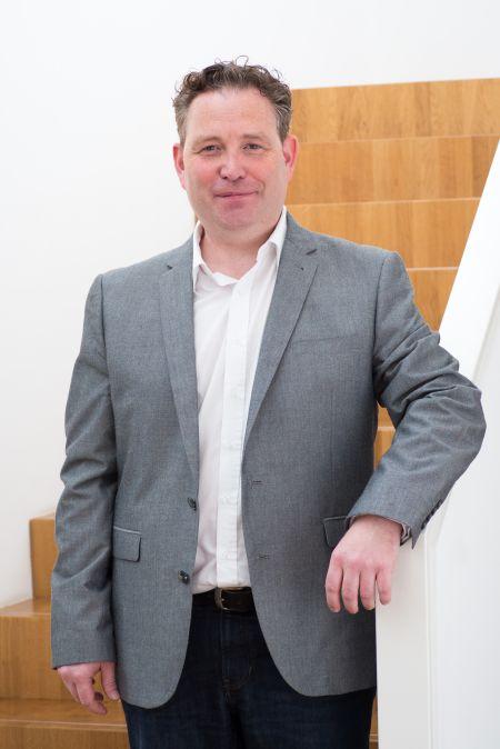 Patrick Knops