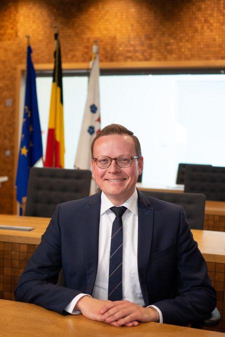 Alexander Miesen