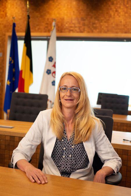 Diana Stiel