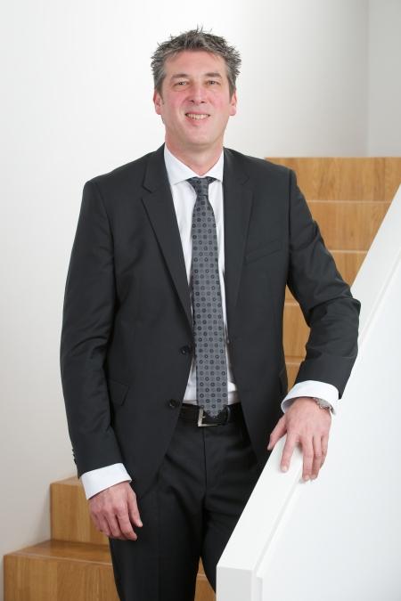 Bernard Zacharias