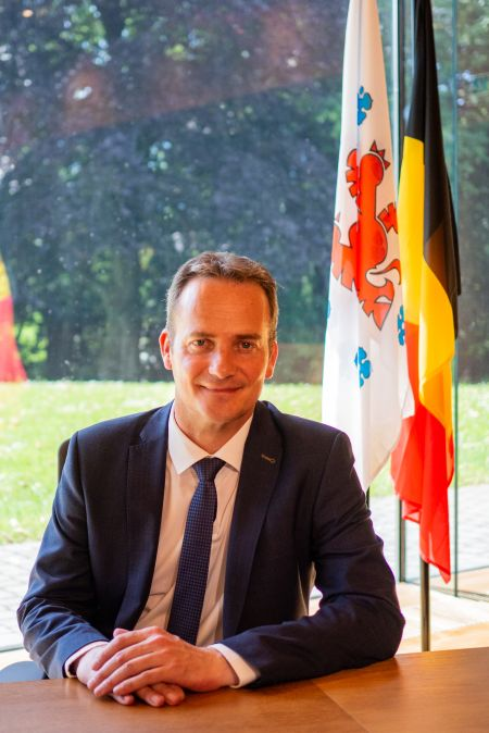 Oliver  Paasch