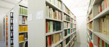 Bibliothek & Archiv