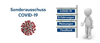 Sonderausschuss Covid19