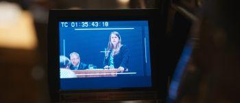 Kamera Parlament TV