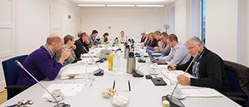 Ausschuss II