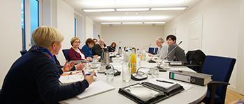Ausschuss III