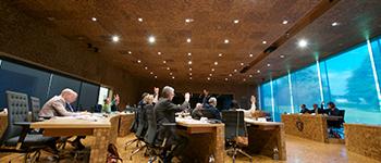 Plenarsitzung