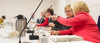 Ausschuss IV