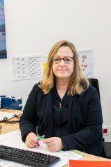 Birgit  Schimke
