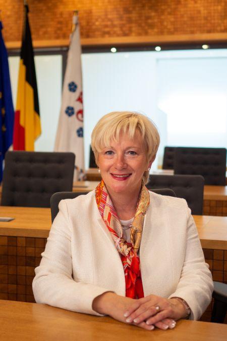 Patricia Creutz-Vilvoye
