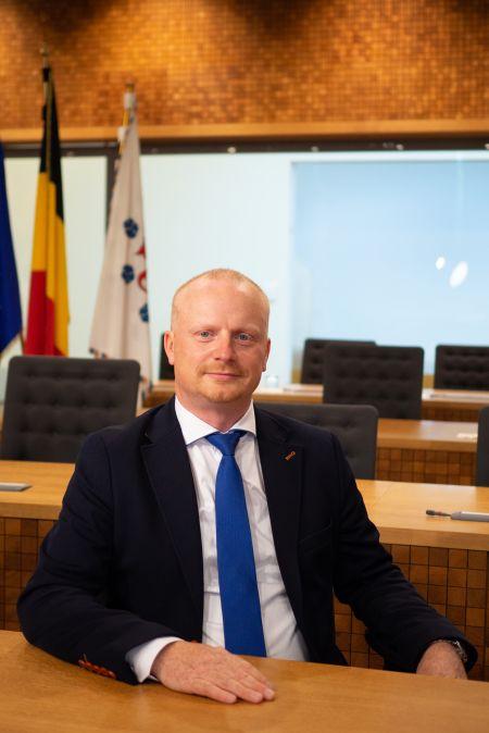 Alain  Mertes