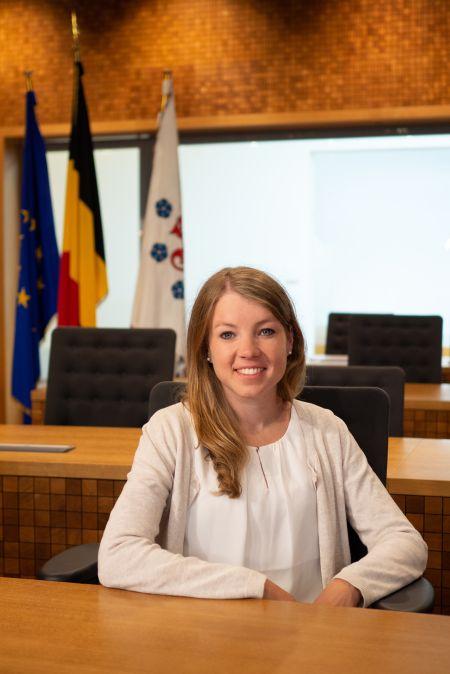 Liesa  Scholzen
