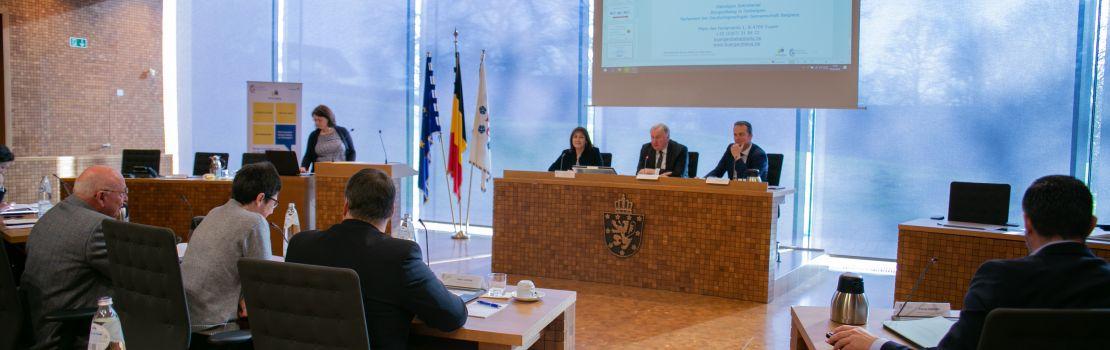 EU-Kommission sucht praktische Beispiele für den Bürgerdialog