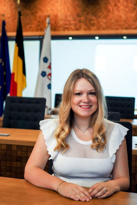 Jolyn Huppertz