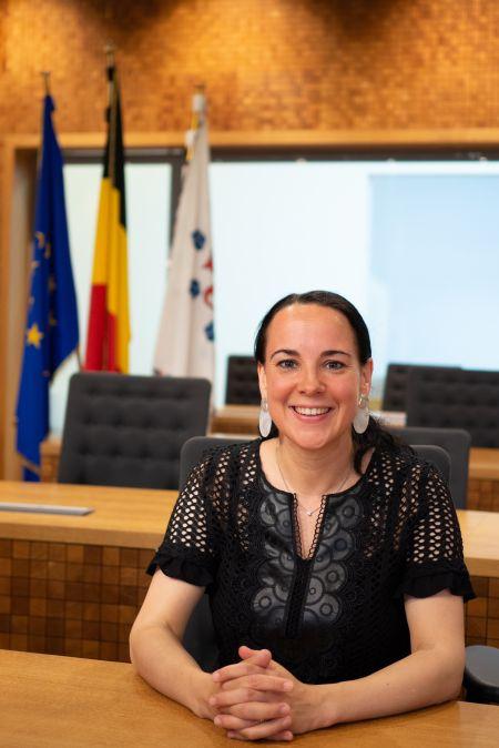 Lydia  Klinkenberg