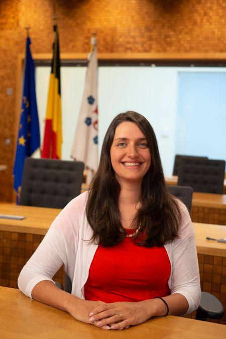 Inga Voss-Werding